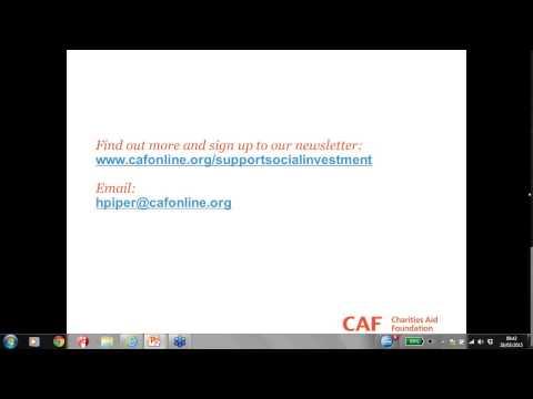 2015 05 28 16 11 AVPN May webinar  Creating Impact Learning from Failure