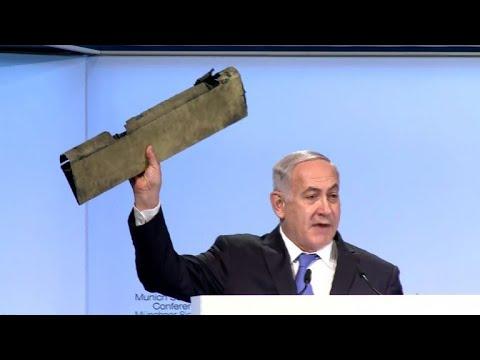 'Do not test Israel's resolve', Netanyahu warns Iran