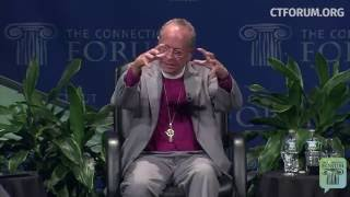 Bishop Gene Robinson on the Solidarity of the LGBTQ Community