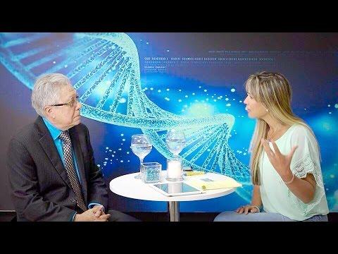 Vivir Bien entrevista al Dr. Fernando Lora Cirujano Vascular especialista en diabetes y obesidad