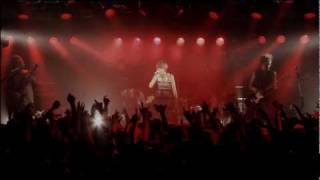 Anna Tsuchiya Change Your life 1st Live Tour (Blood Of Roses)