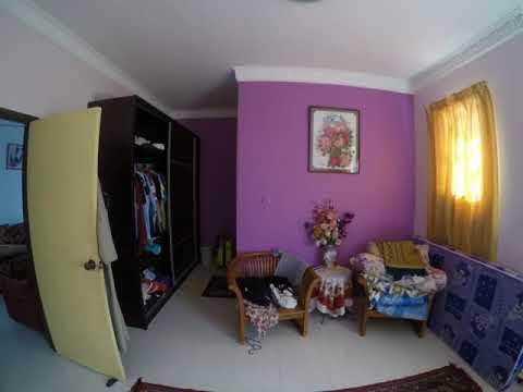 House For Sale Seme detached Taman Pulai Indah Skudai Johor