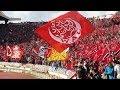 Amazing Ambiance from Ultras Winners 2005