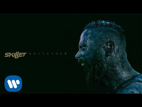 Skillet  I Want To   Audio