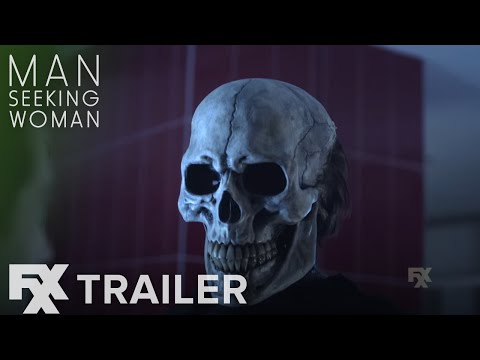man seeking woman season 1 trailer 102 game of thrones: season 7 trailer #2 jul 17, 2017 season-only 103 a mysterious woman appears in richard cypher's forest sanctuary seeking helpand.