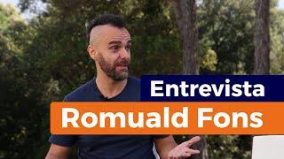 "ROMUALD FONS se SINCERA: ""El SEO clásico ha MUERTO"" - Entrevista"
