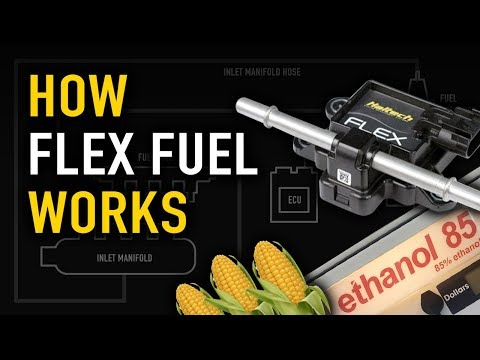 💬 How to Flex Fuel | TECHNICALLY SPEAKING