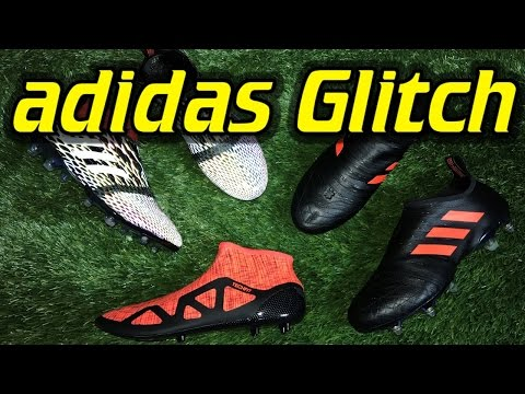 History of Soccer Boots   New boots for Cristiano Ronaldo at FIFA ... 1478f89bf
