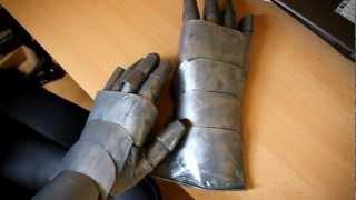 Как сделать броню - Moovie-строй