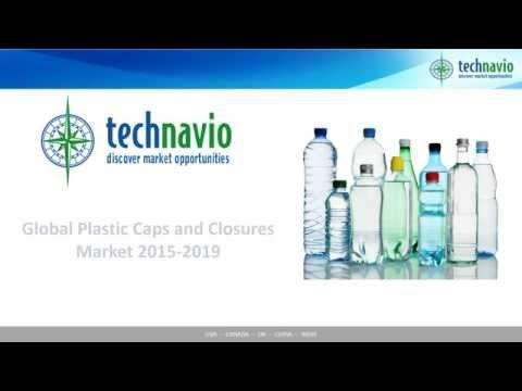 Global Plastic Caps and Closures Market 2015-2019