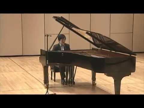 정용환_Piano_2011 JoongAng Music Concours