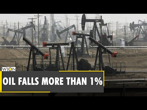 World Business Watch: Oil falls more than 1% after OPEC+ agr