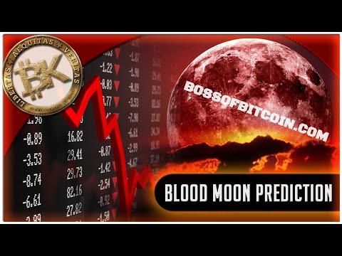 How Low Will Bitcoin Go??⚡ BTC $10K USD | BK Crypto Bitcoin Predictions 2018