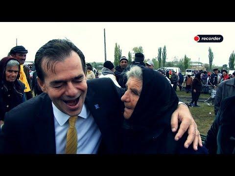 Fotografii de campanie: cum se cucerește electoratul din Teleorman