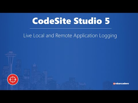 15 - CodeSite Studio - Ray Konopka