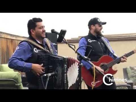 Chirrines Con Tololoche Los Angeles Riverside San Bernardino: Que Casualidad - Mario Medina