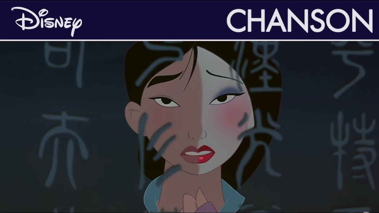 Download Mulan - Réflexion I Disney