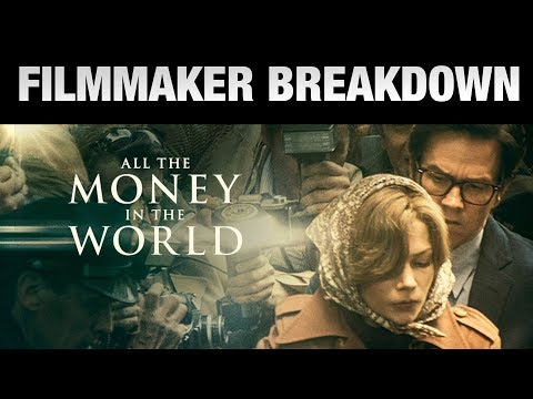 Filmmaker Breakdown: All the Money In The World