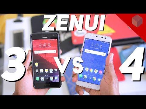 ASUS ZenUI 3 VS ZenUI 4 | WHAT CHANGED?