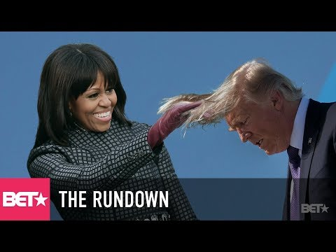 Download Youtube: Michelle Obama's Trap Music Video | The Rundown With Robin Thede