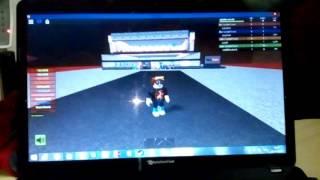 Mon premier mon premier jeu roblox