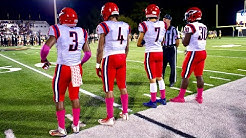 THIS HIGH SCHOOL FOOTBALL TEAM COULD PLAY IN THE NFL.