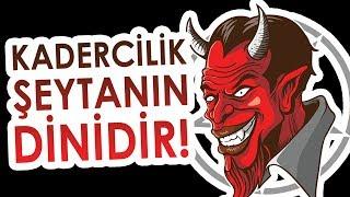 Kadercilik Şeytanın Dinidir / Mehmet Okuyan / Mustafa İslamoğlu / Emre Dorman