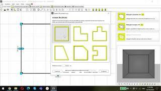 Realizare proiect nou, adaugare obiecte 3D, placi
