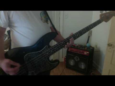 CLASSIC ALBUMS ON BASS: The Cure - Wish
