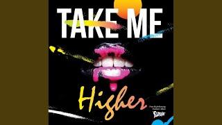 Take Me Higher (Instrumental Mix)