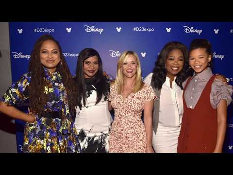Ava DuVernay & A Wrinkle in Time on The Mike Muse Show