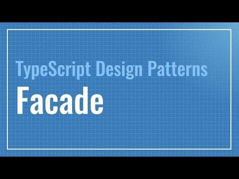 Facade (TypeScript Design Patterns)