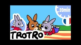 TROTRO - 20min - Compilation Nouveau format ! #05