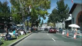 Gourmet Ghetto Merchants - Berkeley