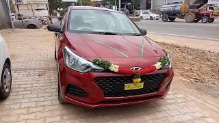 Hyundai Elite I20 Era petrol Review,