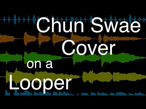 Chun Swae Cover (OPB Nicki Minaj Ft. Swae Lee)