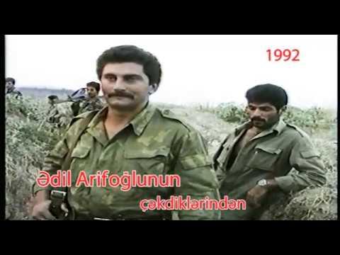 Qarabağ Müharibəsi 1992-ci Il