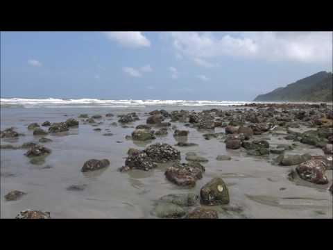 【魅惑のビーチ】 WHITE SANDS BEACH,KOH CHANG,THAILAND 4K (Ultra HD)