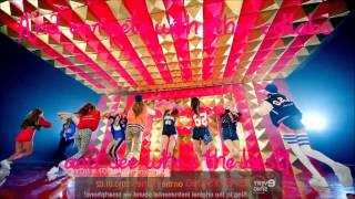 I Got A Boy-SNSD OPEN Collaboration Showdown