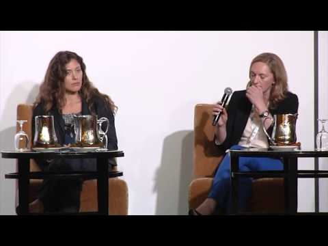 Responsible Business Forum 2013 - Natural capital accounting and a new model for business