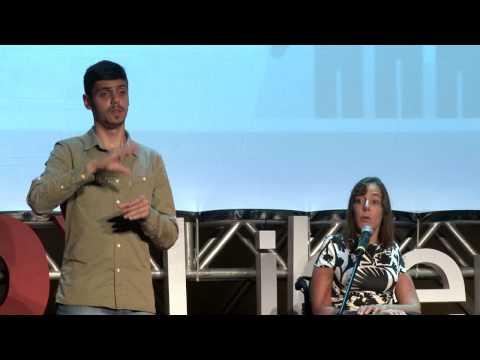 Nothing about us without us | Mara Gabrilli | TEDxLiberdade