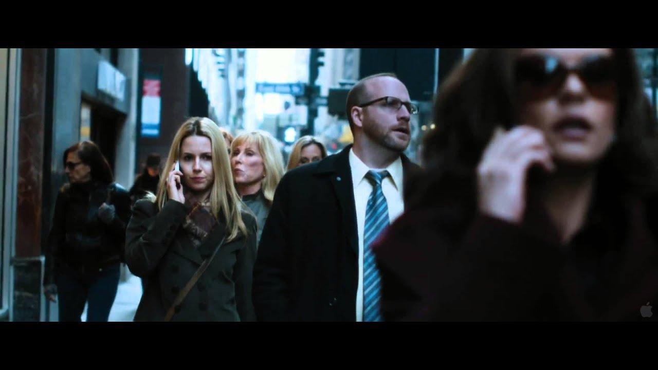 Broken City Trailer