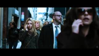 Broken City - Official Trailer 2013 (Mark Wahlberg, Russell Crowe, Natalie Martinez) HD