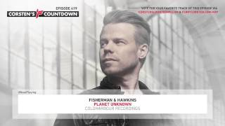 Corsten's Countdown #419 Offical Podcast HD