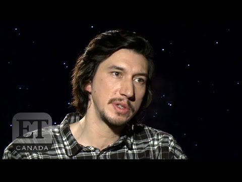 Download Youtube: Adam Driver Compares 'The Last Jedi' To 'The Force Awakens'