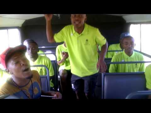 NWU VAAL FC TV 2014 (ABC MOTSEPE *NEDBANK*)
