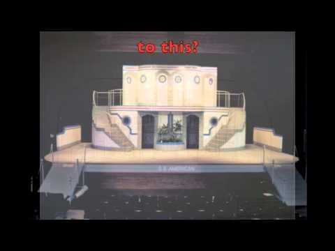 How to Build a Set for your Musical or Drama - ScenoGraphics & Design-Pak USA