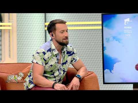 """Dani Oțil, probleme cu amenzile: """"În Franța, polițiștii și-au bătut joc de mine"""