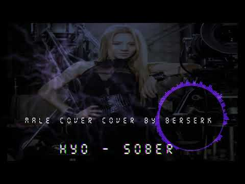 HYO 'Sober (Feat. Ummet Ozcan)' (Acoustic ver) (Male cover)