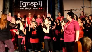 """Lord Have A Mercy"" performed by graz gospel chor"